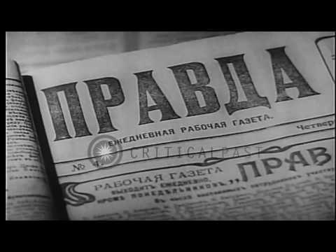 Pravda - A Documentary