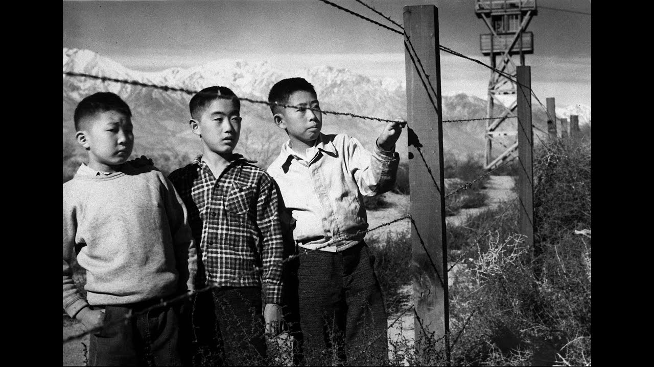 the impact of japanese american internment in the us essay This sample japanese american redress movement essay is published  culmination of the japanese american  law and the japanese american internment.