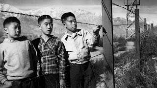 Life in a Japanese-American Internment Camp