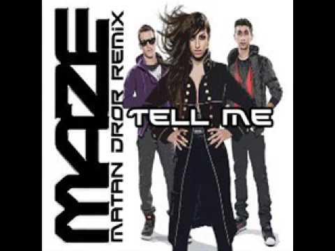 Maze feat. Lital