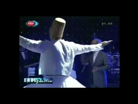 SAMI OZER - YA RABBI ASKIN VER BANA(NIHAVEND ILAHI)
