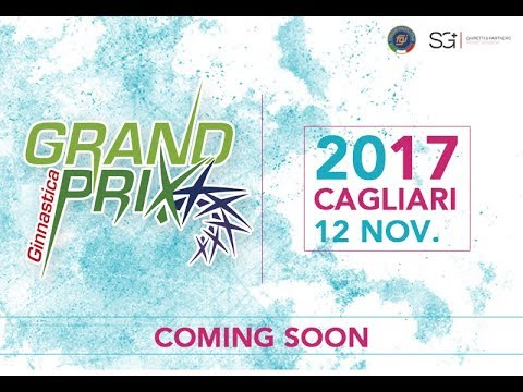 Cagliari - Grand Prix 2017... Coming soon!