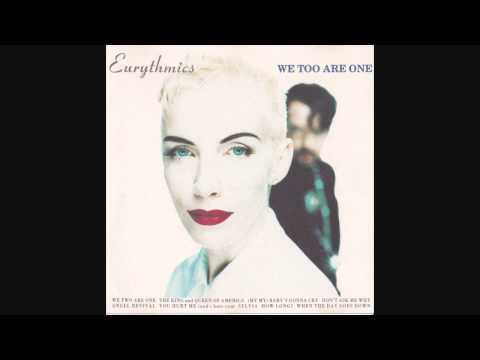 Eurythmics We Too Are One HD