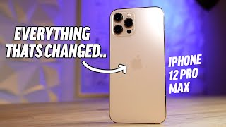iPhone 12 Pro 9 Month Review: New Features & Reliability Issues..