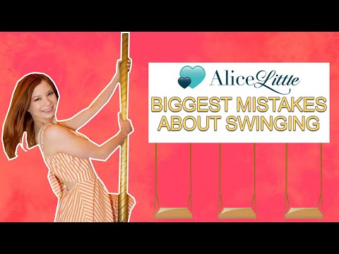 Biggest Mistakes Swingers Make When Starting Out