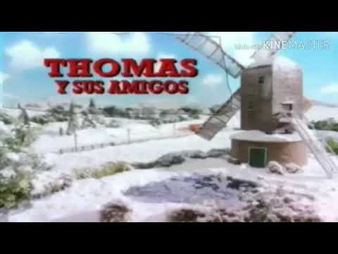 Discovery Kids Latinoamérica - Créditos Toddworld + Tanda Comercial + Intro Thomas - Febrero 2005