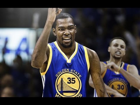 Is Kevin Durant Feeling Pressure In Golden State Warriors Already?