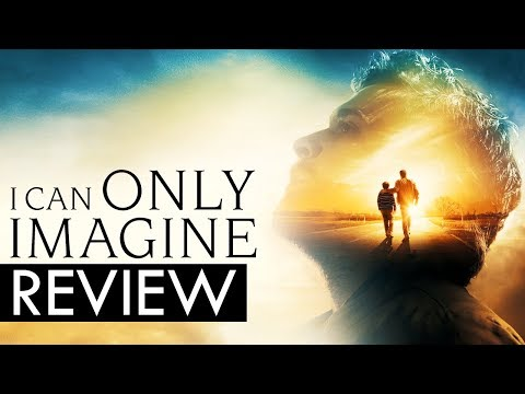 I CAN ONLY IMAGINE Movie Review by Movieguide®