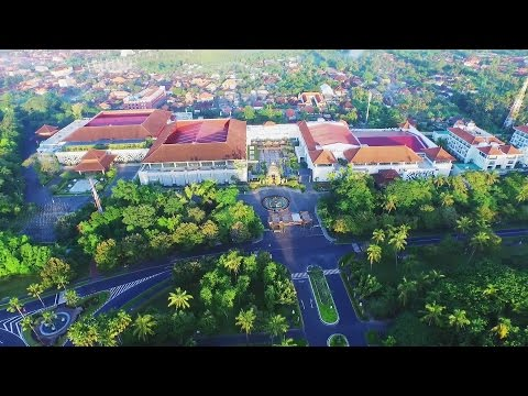 Bali Nusa Dua Convention Center Corporate Video