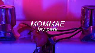 jay park feat. ugly duck - mommae but you're in a bathroom at a party!