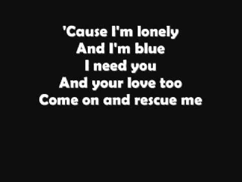 Fontella Bass - Rescue Me (LYRICS)