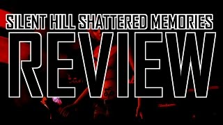 Silent Hill Shattered Memories review