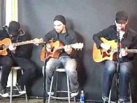 safetysuit - what if (live acoustic)