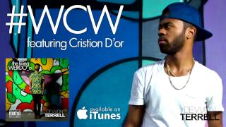devvon terrell wcw featuring cristion d or pr