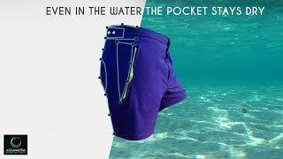 Aquanautia Shorts