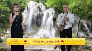 Gabriela Bolundut - Colaj - Bihor - Live - 2015