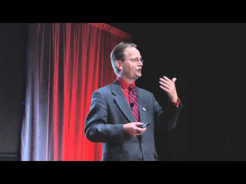 Ending genocide in the 21st century: Ben Voth at TEDxSMU