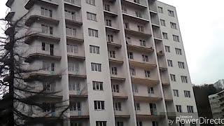 Район призрак в центре Сочи или безхозное жильё Сочи