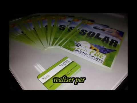 société Frères Bouhlel  énergie solaires servises (FBE)