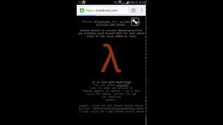 Plusieurs méthodes pour rooter son android facilement et rapidement(#2)