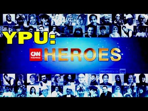 I Pandemi Menguji Dedikasi I Liputan CNN_Yayasan Prima Unggul_