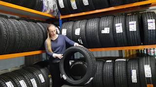 видео Купить шины Uniroyal Rain Sport 3 245/45 R18 96 Y в Калининграде