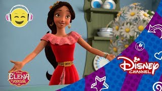 Elena of Avalor | Home for Good Song | Official Disney Channel Africa