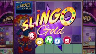Hit It Rich Presents: Slingo!