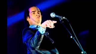 Nick Cave & The Bad Seeds - Red Right Hand (With a Drum Break)