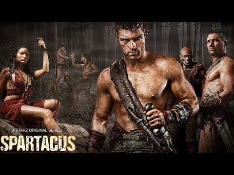 Download The Return Of Spartacus The Great