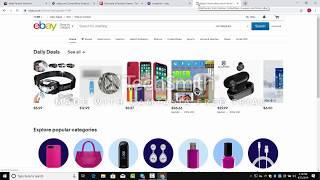 موقع ئي بأي التسويق التابعة لها البنغالية البرنامج التعليمي الفيديو الكامل