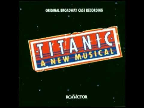 Titanic: The Musical - The Blame