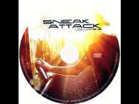 SNEAK ATTACK VOLUME 2  Full Movie