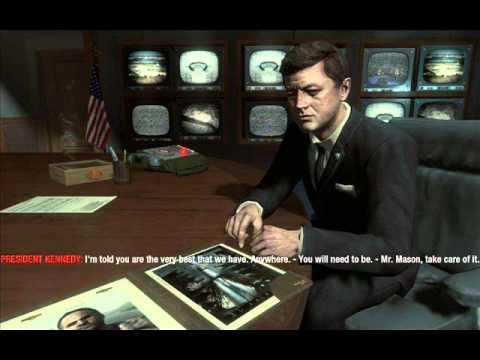 Call Of Duty Black Ops Metal Song ( Elena Siegman - 115 )