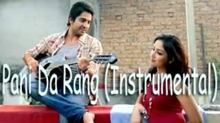 Pani Da Rang (Instrumental) (Mp3 256 Kbps)