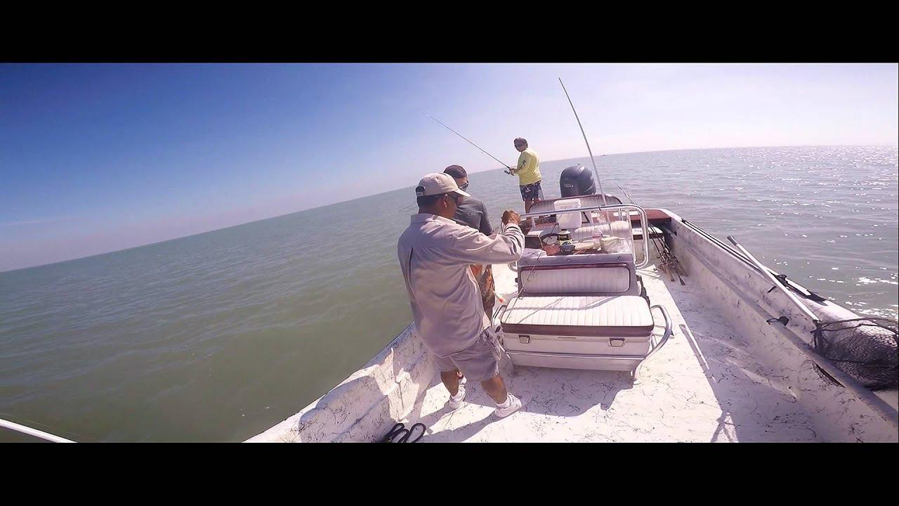 SPI Fishing Trip 2016 - YouTube