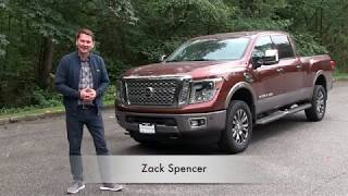 Nissan Titan XD Review - North Vancouver Nissan, BC