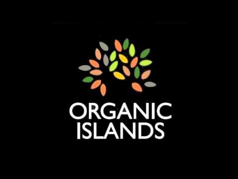 Organic Islands Athens 9.84radio