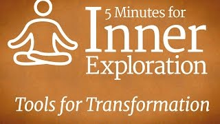 Inner Exploration | How to do Inner Exploration