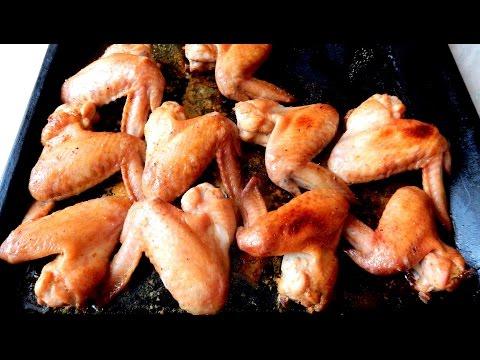 Куриные крылышки - калорийность, полезные свойства, польза