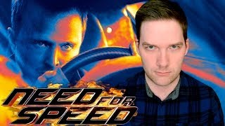 Need for Speed - Movie Review
