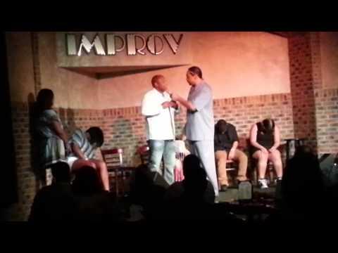 Lenny Moore Rocks Improv Palm Beach