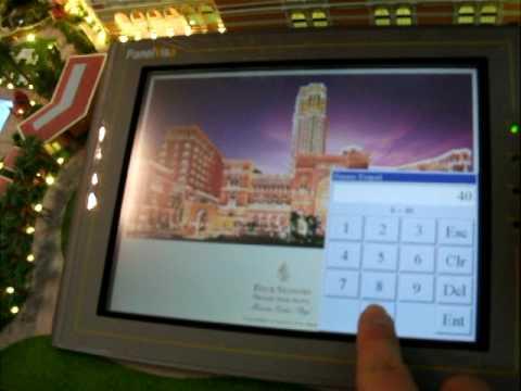 Architectural Model-Four Seasons Hotel Macau-RJ Models