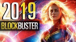 Kinofilme 2019 | Diese Blockbuster erscheinen 2019