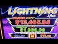 $12,655 Progressive Jackpot slot machine win at Win Star World Casino