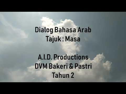 Dialog Bahasa Arab  ~ A. I. D. Productions