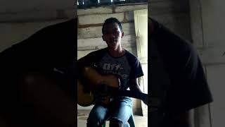 Layang Kangen - Cover by Ristanto