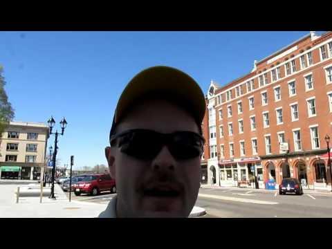 Scottman895 Travel Vlog: New England Road Trip Day 4