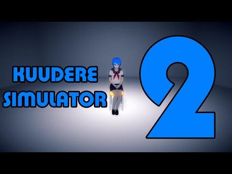 Kuudere Simulator 2