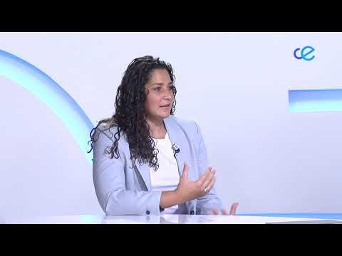 Lorena Miranda no descarta volver al waterpolo de competición